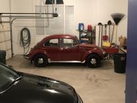 mschnel398 1970 Beetle Sedan