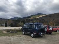 Mount washington trip