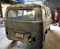 67 deluxe rust repair