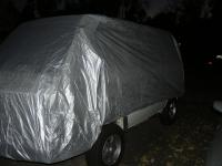 Cheap Oxgord Van Cover