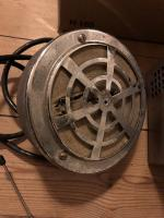 Original speaker 1950ies.