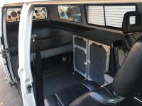 new mobile interior with t-slot