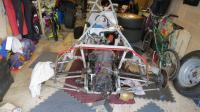 Motor rebuild