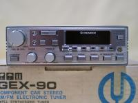 GEX-90 Radio