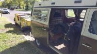 Bustoberfest Camping Trip