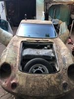 Puma GT - South Africa