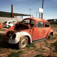 Blog; Building my Dream Car!