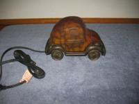 Weird VW objects