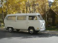 71 Baywindow and Autum colors
