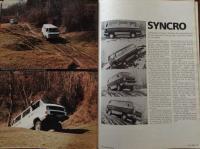 Which Motorcaravan June 1986