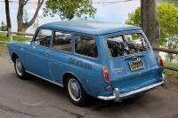Gulf Blue 1963 Variant