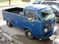 1975 Mexican Single Cab