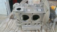 ARPM case welded top