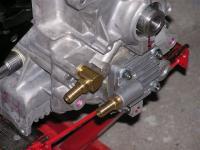 Full Flow Pump Fittings