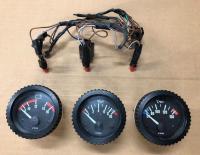 VDO Cockpit 'Night-Design' gauges