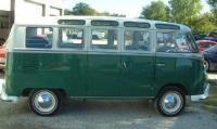 1965 21-Window Deluxe