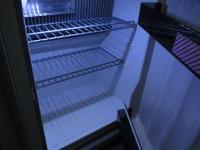 Vanagon Dometic Fridge Interior Light