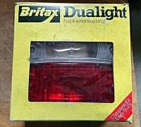 Britax Dualight