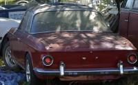 1964 Type 3 Ghia