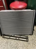 Radiator Work