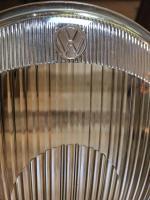 Bosch headlight glass