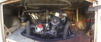 Engine Fire protection, optima 6v