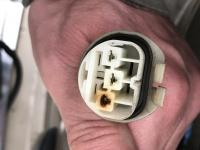 headlight connector
