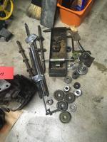 Ports tool