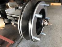 AC Industries brake kit Type2