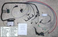 FF wiring Harness