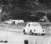 Early Road Race Bug