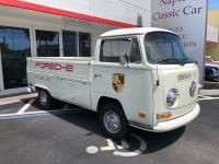 New to me 1971 single cab on the lot