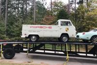 1971 single cab delivery