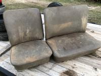 Front seats 63-67