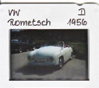 Rometsch 1956
