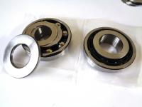 Mainshaft ball bearing options