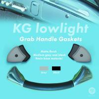 Low light gaskets