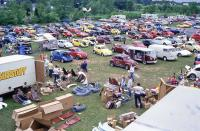 Scenes from Bug-Out, Old Dominion Raceway VA 1986