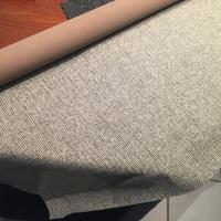 Seatcover material