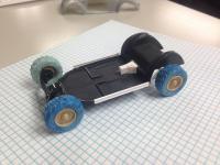 kommanderwagen build