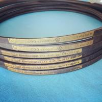 NOS VW Continental type3 fan belts