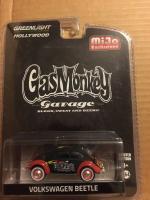 Gas Monkey VW's