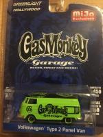 Gas Monkey VW set