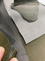 Type 3 Early Grey Armrest Color