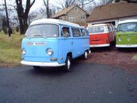 Brought another one home 70 Westy