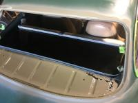 The Ghiapet window seal replacement
