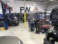 FW shop floor