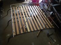 SO42 Westfalia Roof Rack Revamp