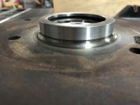 Flywheel Repair Sleeve