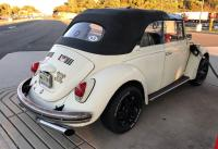Creeky '69 Bug, still rolling, October 2018...